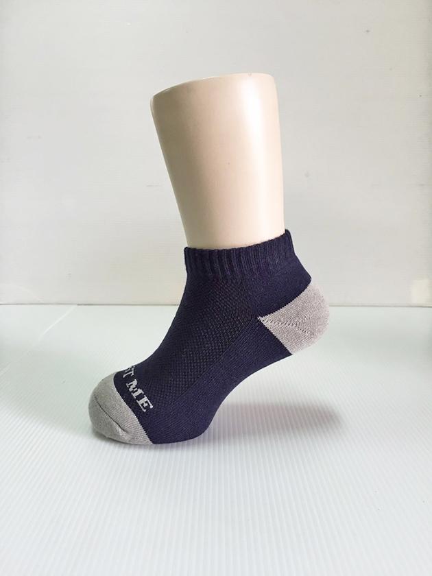 TRUST ME 兒童專屬除臭運動透氣網短襪 6