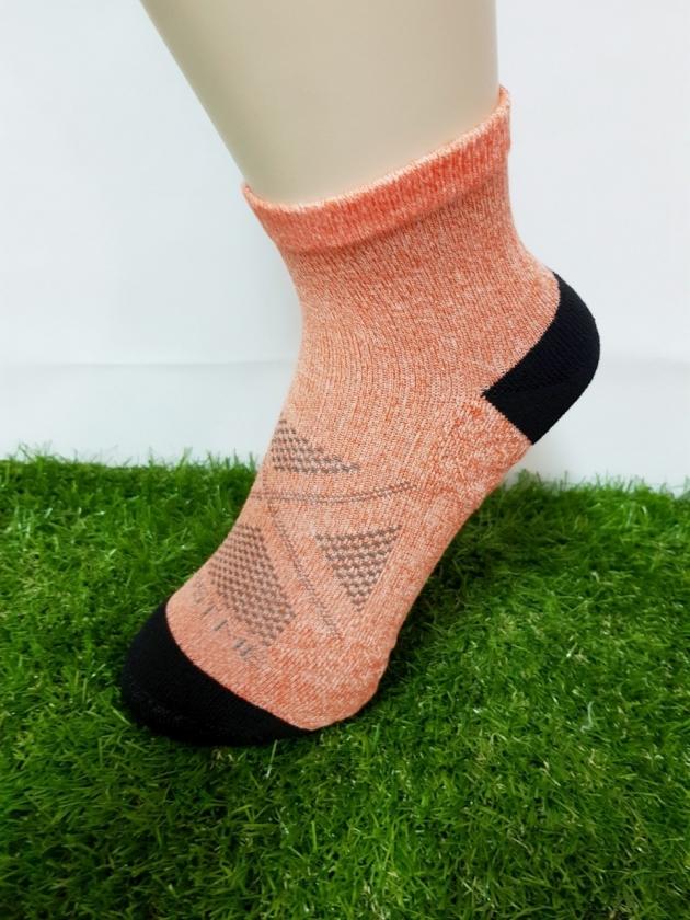 輕壓力除臭運動襪--足弓襪進階版 3