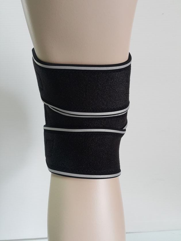 TRUST ME開放式三段加壓髕骨護膝 2