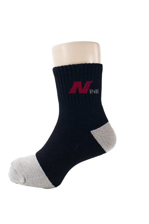 B005  NINE-NINE  兒童專屬除臭氣墊襪 4