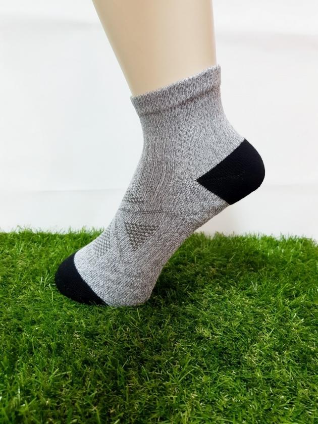 輕壓力除臭運動襪--足弓襪進階版 4